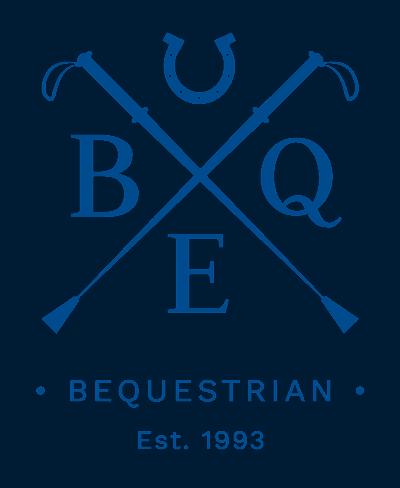 bequestrian-logo